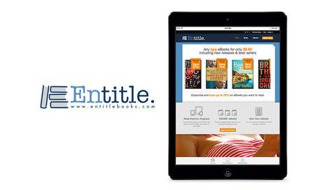 Exclusive – Entitle eBook Subscription Service Shutting Down   Pobre Gutenberg   Scoop.it