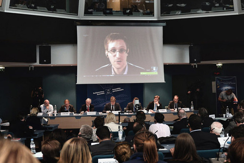 NSA: Releasing Edward Snowden Emails Would VIOLATE HIS CONFIDENTIALITY #BULL - US News