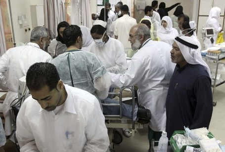 Bahrain doctor claims beatings and abuses against Shia by Sunni jailers | Human Rights and the Will to be free | Scoop.it