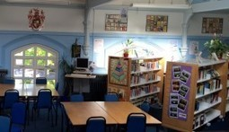 School libraries are vital for reading and learning - news, guidance, links and quotes - Anne Harding Training | School Library Advocacy | Scoop.it