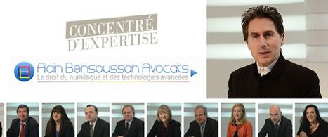 Alain Bensoussan Avocats plaide en faveur de l'inbound marketing | Marketing digital - campagnes digitales - réseaux sociaux | Scoop.it