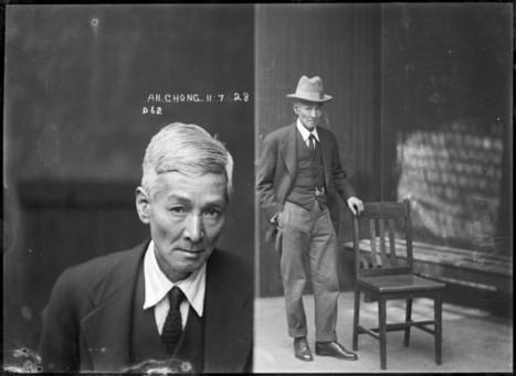 Portraits de criminels australiens dans les années 1920 | Aucoindujour | Scoop.it