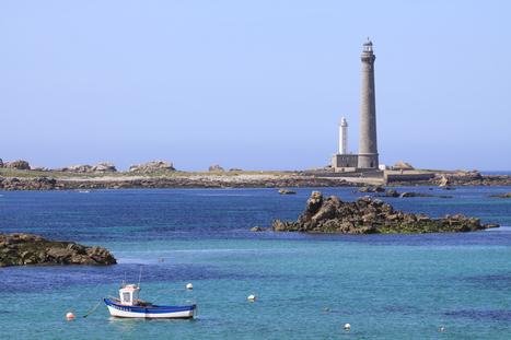 Evadez-vous au Phare de l'île Vierge !   classement interne brest   Scoop.it