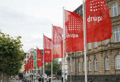 Drupa 2016 touches the future   Italiandirectory.Review   Scoop.it