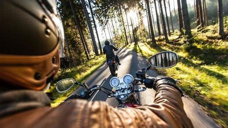 Le port de gants devient obligatoire à moto dès dimanche | Action Sociale | Scoop.it