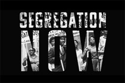 Segregation Now | Iserotope Extras | Scoop.it
