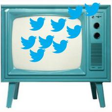 ¿Debe Twitter marcar el futuro de los contenidos televisivos? : Marketing Directo | La televisión del futuro | Scoop.it