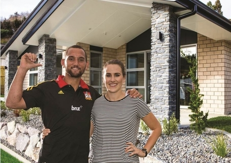 Generation Homes Crudens' New Home Finished   Home builders in New Zealand   Generation Homes   Scoop.it