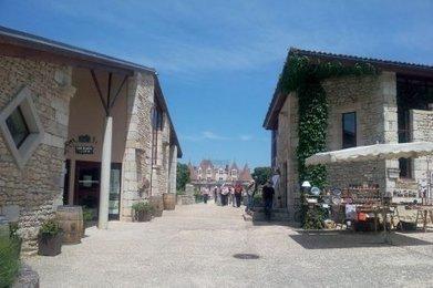 La Communauté d'agglomération bergeracoise se penche sur l'attrait touristique | Actu Réseau MOPA | Scoop.it