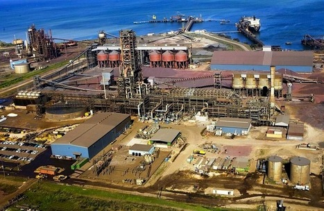 Second-largest U.S. steel company thrives in Trinidad's business environment | Mercados y Tendencias - Latin American Markets and Trends. | Scoop.it