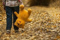 Stres saat Kecil Bikin Tubuh Gampang Gemuk | Tokoina | Scoop.it