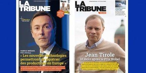 La Tribune lance aujourd'hui son édition régionale Toulouse - La Tribune | Jean Tirole Prix Nobel d'économie 2014 | Scoop.it