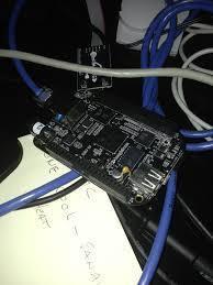 ทำเครื่องตอบรับโทรศัพท์อัตโนมัติ, VoiP, Fax Gateway ด้วย Beaglebone | Beaglebone | Scoop.it