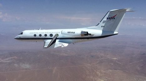 NASA Funding Electric Planes Development | Technology in Business Today | Scoop.it