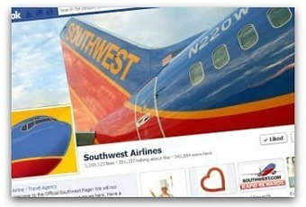 How Southwest Airlines wrangled four social media crises | Small Business Marketing | Scoop.it