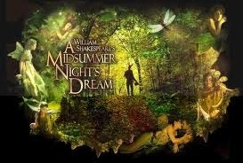 The Comedy of the Lovers in A Midsummer Night's Dream.   Gabby L's A Midsummer Night's Dream   Scoop.it