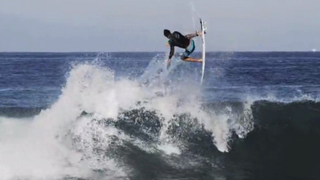 This Week in Webclips 2/21   SURFER Magazine   Surfing   Scoop.it