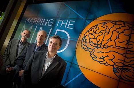 Cal BRAIN Kickstarts California Efforts to Map the Brain   Social Neuroscience Advances   Scoop.it