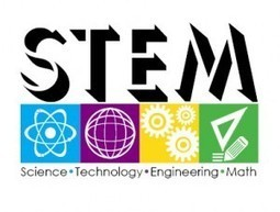 21 Amazing STEM Resources You Can Use Right Now to Change the World |TopCoder Blog | STEM | Scoop.it