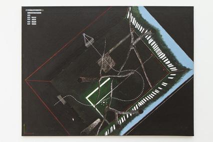 Veit Laurent Kurz - Wald und Wiesen series #1 @JOHAN BERGGREN GALLERY | My Contemporary Art | Scoop.it