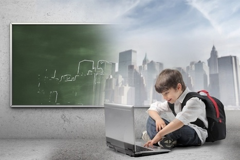 How digital technology is ushering in a new age of learning | Formative Assessment in the Classroom | Scoop.it