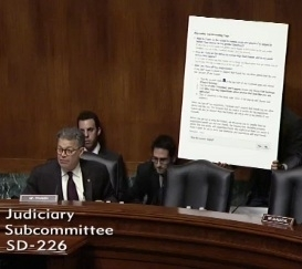 Sen. Al Franken Grills Facebook and the FBI Over Their Use Of Facial Recognition | Security And Technology From the Web | Scoop.it