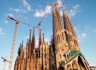 Geavanceerde software maakt afwerking Sagrada Familia mogelijk | Showcases ICT | Scoop.it