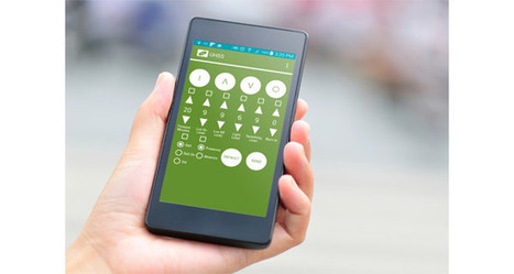 CP Electronics launches smartphone apps for lighting controls Magazine   LED Industry News   Scoop.it