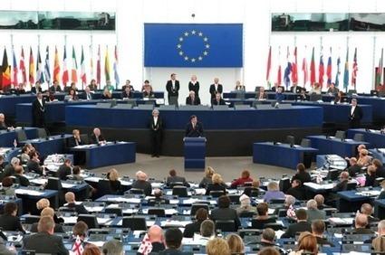 2013 : année européenne des citoyens… ou des lobbyistes ? - Transparence - Basta ! | Communication Romande | Scoop.it