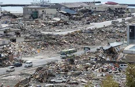 La mafia japonaise au secours des victimes du séisme | Japon Information | Japon : séisme, tsunami & conséquences | Scoop.it
