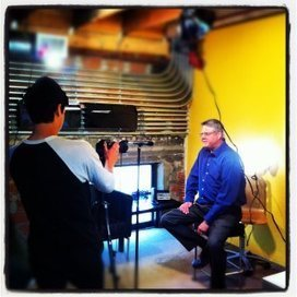 I began work on a series of videos yesterday. I had a great time with Jackson, J... | Albuquerque Real Estate | Scoop.it