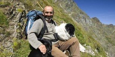 André Rouch et les Présidents des Parcs naturels régionaux reçus à l'Elysée (...) - Parc des Pyrénées ariégeoises | Planète, Nature et Biodiversité | Scoop.it