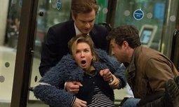 Bridget Jones's Baby bellyflops at US box office – but breaks records in UK   AS Film Studies   Scoop.it