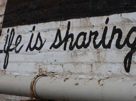 La sharing economy è morta, viva la sharing economy | Che Futuro! | Social Innovation - Innovazione Sociale | Scoop.it