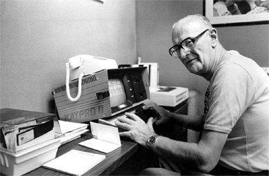 electromundoblog: Escritores - Gênios da ficção e da distopia | Litteris | Scoop.it