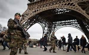 Linguo.tv : Sécurité à Paris/ avec des sous-titres | Ele &Fle Twitts | Scoop.it
