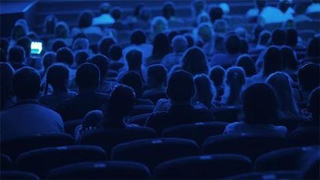 Contenidos audiovisuales y redes sociales, la publicidad más efectiva en el cine | Digital Business News - Revista líder en Online Marketing, e-Commerce, Social Media, Mobile y Big Data | estudio5 | Scoop.it