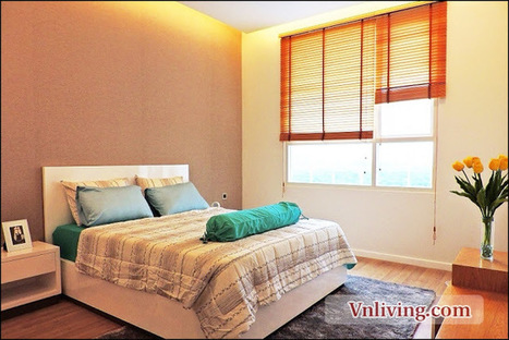 2 Bedrooms for rent in Masteri Thao Dien apartment Tower 2 | VNliving - Apartment for rent , sale in Ho Chi Minh city | Scoop.it