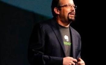Evernote : qui va remplacer Phil Libin ? | Evernote | Scoop.it