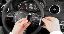 Audi A3 Comes With An Augmented-Reality Owner's Manual   The Connected Car   Scoop.it