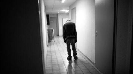 Saint Alban , une expérience en psychiatrie   La psy vue dans les médias   Scoop.it