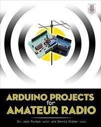 BooKs & LivRe: Arduino Projects for Amateur Radio (Repost) | Raspberry Pi | Scoop.it