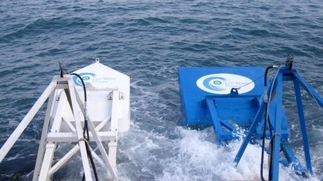 Surf's up for Israeli wave power | Jewish Education Around the World | Scoop.it
