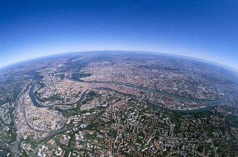 Marché immobilier d'entreprise : une année 2015 exceptionnelle pour la Métropole de Lyon - Grand Lyon économie | Lyon Business | Scoop.it