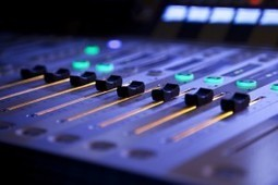 A Look Inside Movie Music Production - The Epoch Times | Music Producing | Scoop.it