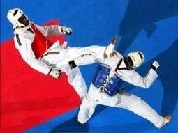 Jeux Méditerranéens : L'Egypte rêve du podium en taekwondo | Égypt-actus | Scoop.it