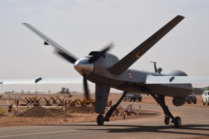 """L'eurodrone, c'est pour bientôt ?   Argent et Economie """"AutreMent""""   Scoop.it"""