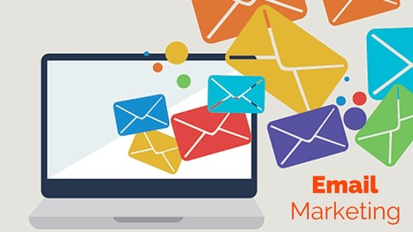 Email Marketing- The Best Marketing Tool to Reach People Globally - ACSIUS | ACSIUS Technologies PVT LTD | Scoop.it