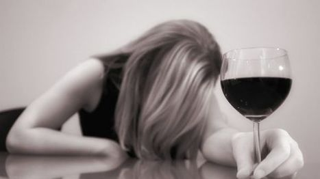 Young women now as likely to be drinkers as men, says study (Aus) | Alcohol & other drug issues in the media | Scoop.it