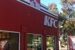 KFC canola switch not a GM comment - Stock and Land | Vertical Farm - Food Factory | Scoop.it